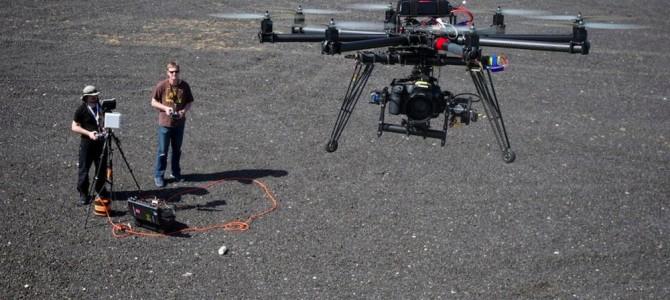 CARTODESIA y GEOBIT CONSULTING ya tienen en su plantilla pilotos de RPAS homologados de acuerdo a la nueva legislación española