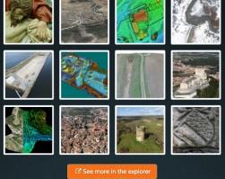 """GEOBIT CONSULTING inaugura la nueva plataforma """"PointBox"""" para la publicación online de nubes de puntos"""