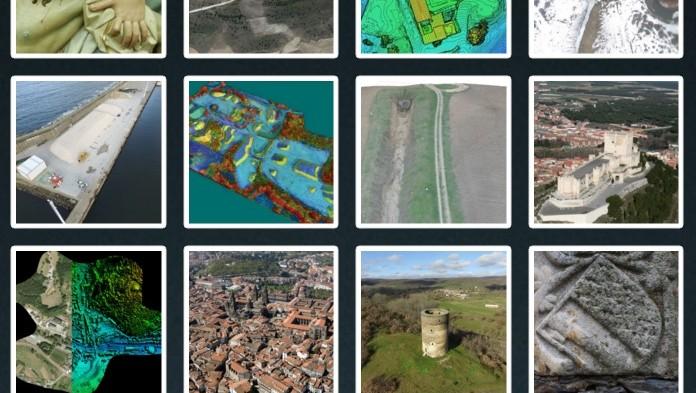 GEOBIT CONSULTING inaugura la nueva plataforma «PointBox» para la publicación online de nubes de puntos